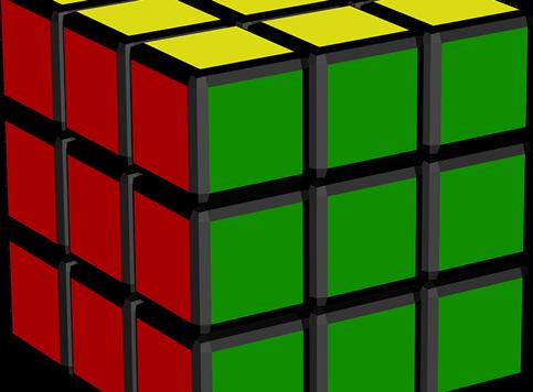 "Sprema se film o ""Rubikovoj kocki"""