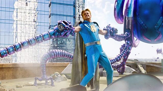 Robert Rodriguez ima superherojski film, a sprema se i nastavak