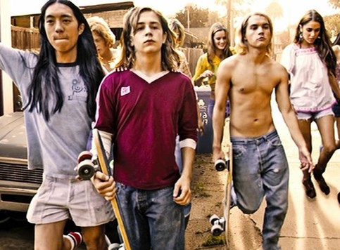 "Snimaće se serija ""Lords of Dogtown"""