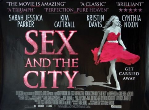 Snima se serija Sex and the City revival
