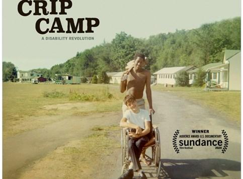 """""""Crip Camp"""" dokumentarac godine"""