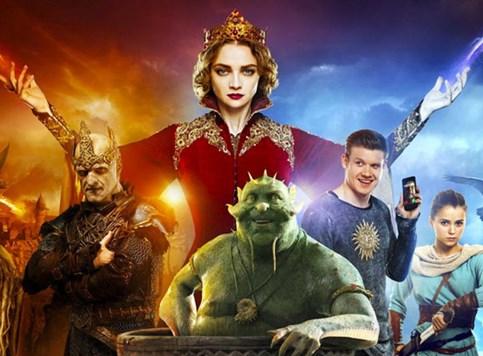 Ruski fantasy najgledaniji