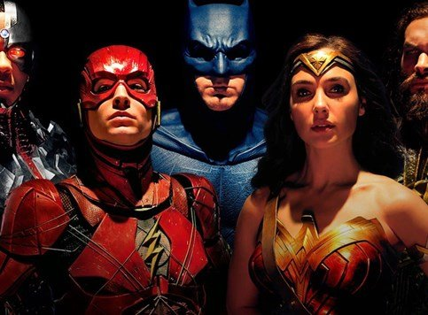 """Nova verzija """"Justice League"""" skoro četiri sata"""