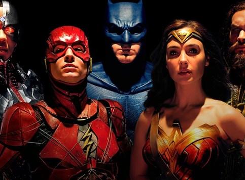 """Zack Snyder's Justice League"" greškom prikazan"