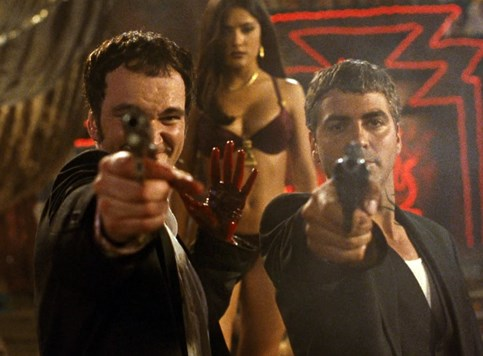 "Snima se animirana serija ""From Dusk Till Dawn"""