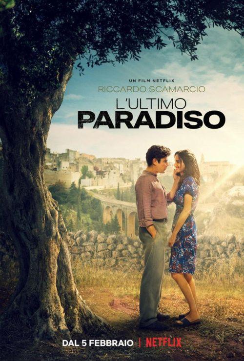 L'ultimo paradiso