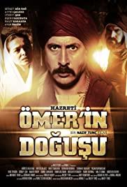 Hazreti Ömer'in dogusu