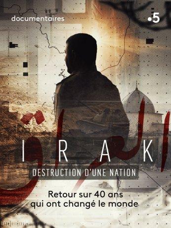 Irak, destruction d'une nation