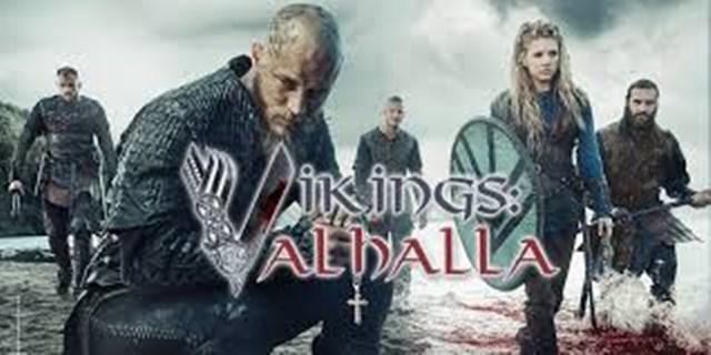 """Serija """"Vikings: Valhalla"""" uskoro pred nama"""