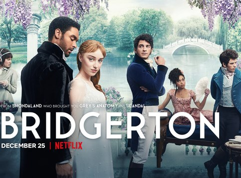 Bridgerton najgledaniji ikada na Netflixu