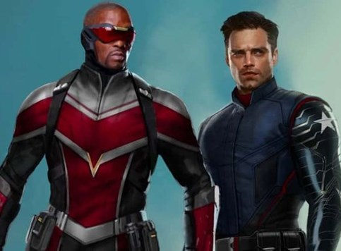 "Objavljen trejler za ""The Falcon and the Winter Soldier"""