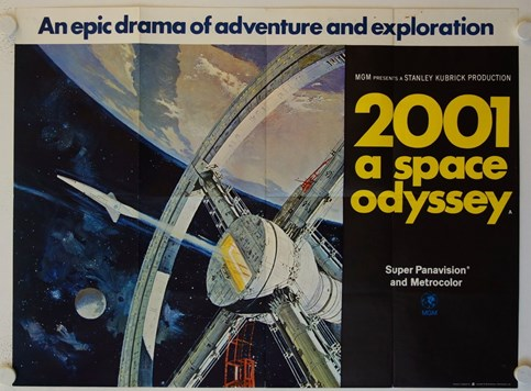 Snimaće se film koji je nameravao da uradi Kubrick