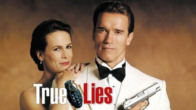 """Snimaće se i serija reboot """"True Lies"""""""