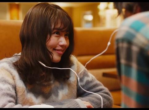 Ljubavni film najgledaniji u Japanu