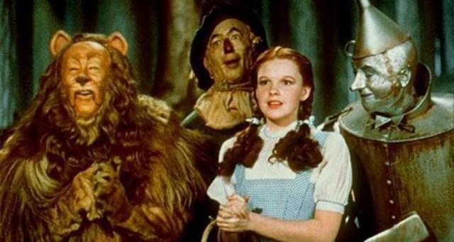 """Snimaće se remake """"The Wizard Of Oz"""""""
