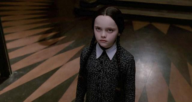 Tim Burton režira seriju o Wednesday Addams