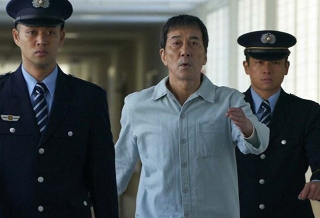 Japanski krimić najgledaniji