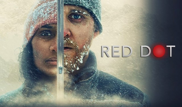 Red Dot - Šveđani su dobili svoj prvijenac na Netflixu