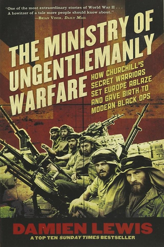 Guy Ritchie sprema film iz Drugog svetskog rata
