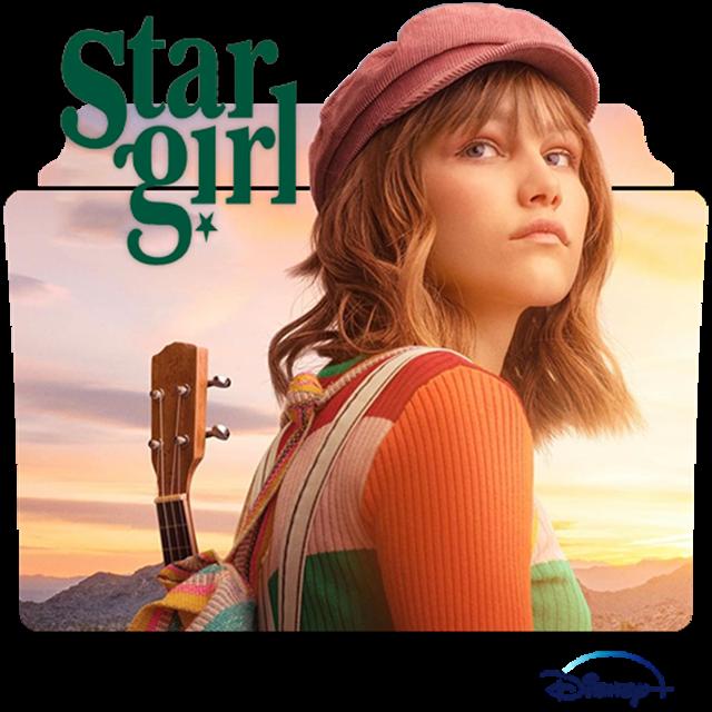 """Snimaće se nastavak """"Stargirl"""""""
