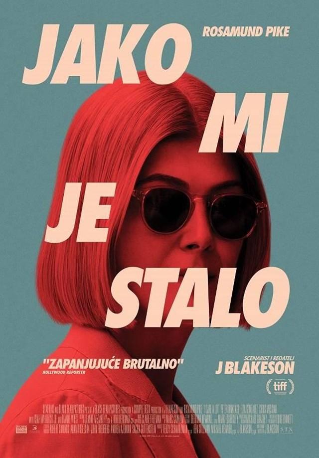 Najgledaniji filmovi u Hrvatskoj