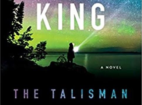 """Kingov """"The Talisman"""" na Netflix-u"""