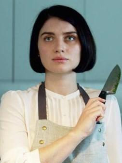 Behind Her Eyes - Mindfuck thriller serija na Netflixu