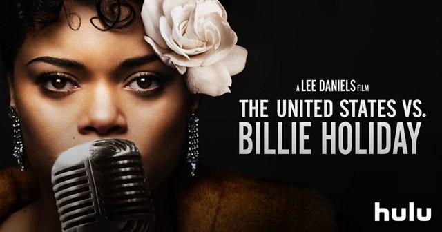 The United States vs. Billie Holiday - Nešto fali