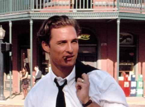 Matthew McConaughey ponovo advokat  Jake Brigance