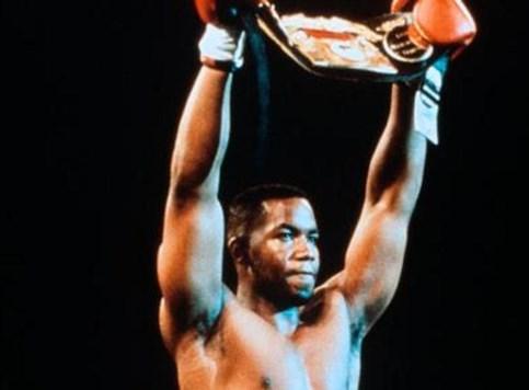 Mike Tyson dobija TV seriju