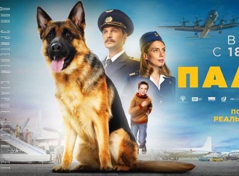 """""""Palma"""" najgledaniji ruski"""
