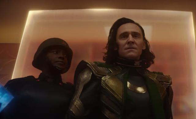 """Pogledajte trejler za seriju """"Loki"""""""