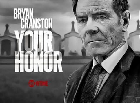 Your Honor - Mini serija s Bryan Cranstonom na Showtimeu