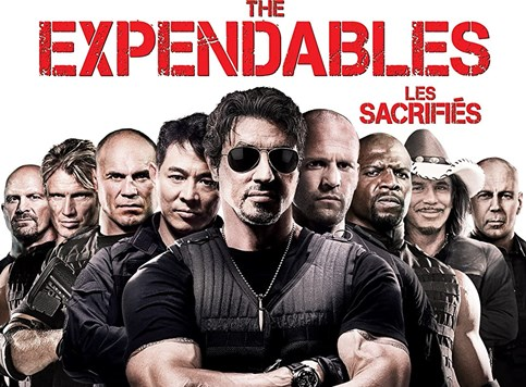 "Snimaće se ""The Expendables 4"""