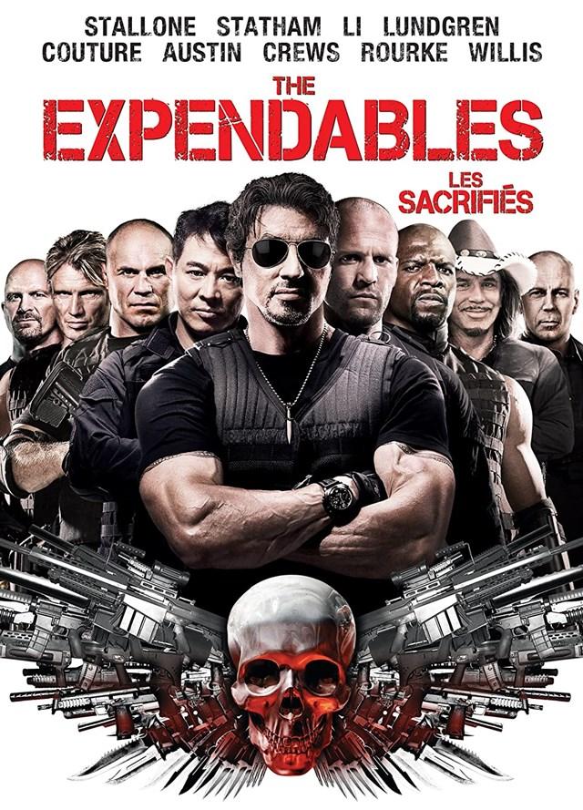 "Snimaće se ""The Expendables 4"""