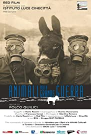 Animali nella Grande Guerra Aka Animals In The Great War