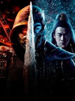 Mortal Kombat - Za 12-godišnjake