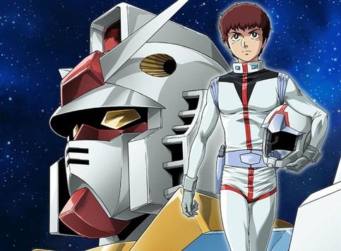 "SF ""Gundam"" spreman za ""Netflix"""