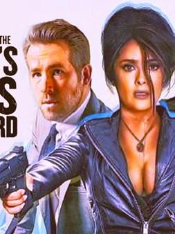 """Objavljen trejler za """"The Hitman's Wife's Bodyguard"""""""