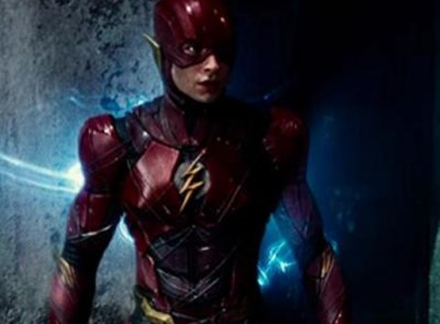 "Počelo snimanje ""The Flash"" filma"