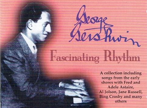 I George Gershwin dobija film