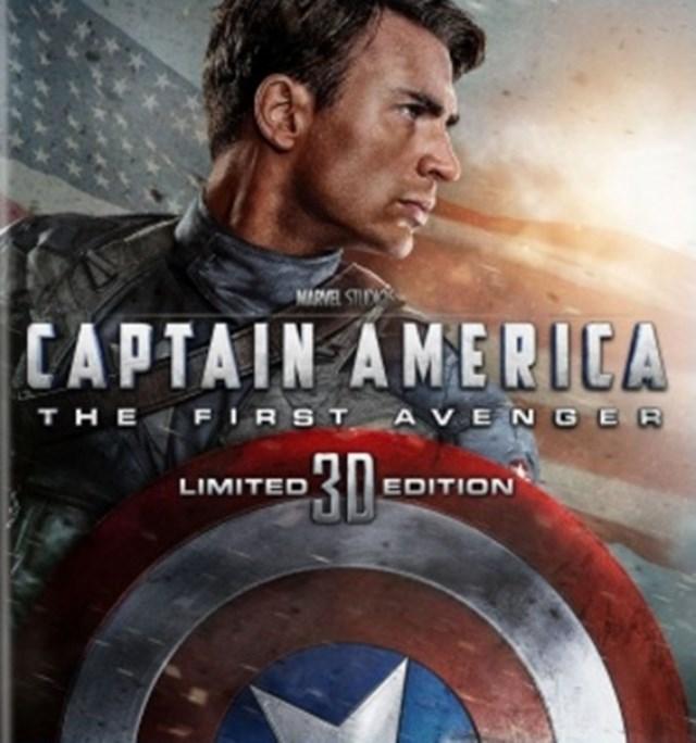 "Snimaće se ""Captain America 4"""