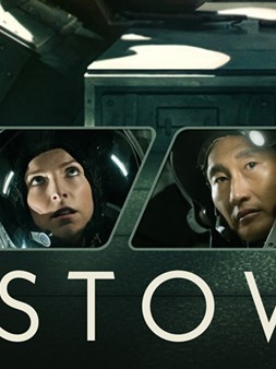 Stowaway - Dosada u svemiru