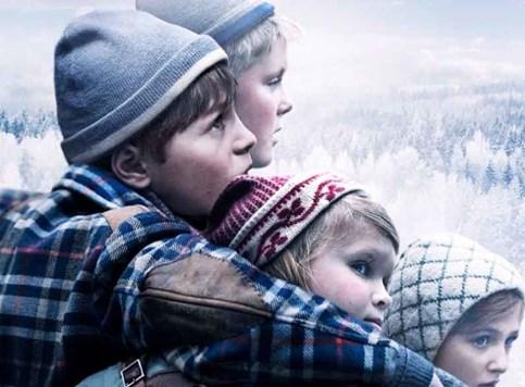 """Flukten over grensen"" evropski film godine"