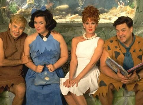 """Snimaće se novi """"Flintstones"""""""