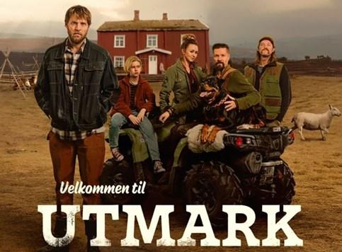 Welcome to Utmark - Norveški Fargo