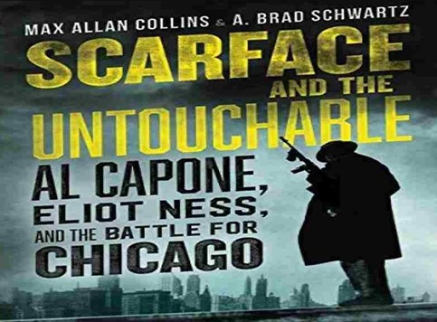 "Snima se ""Scarface and the Untouchable"" serija"