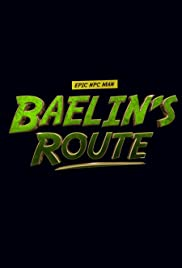 Baelin's Route: An Epic NPC Man Adventure