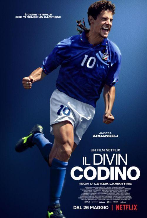 Il Divin Codino Aka Baggio: The Divine Ponytail