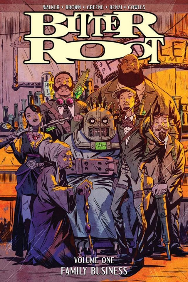 Regina King režira novi otkačeni superherojski strip
